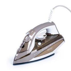 Camry CR 5018 3000 W, 75g / perc, 320 ml szürke-fehér gőzölős vasaló