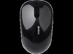 A4-TECH G3-300N 1000DPI fekete egér