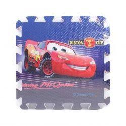 Disney 37844 (9 db) Verdák McQueen habszivacs szőnyeg puzzle