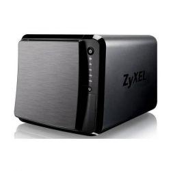 ZYXEL 4 Fiókos NAS542 NAS Storage