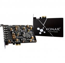 Asus Xonar AE PCI-E 7.1 fekete hangkártya