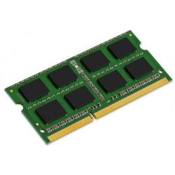 Kingston Client Premier NB DDR3 4GB 1333MHz Single Rank memória