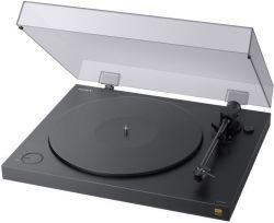 Sony PSHX500.CEL fekete Lemezjátszó