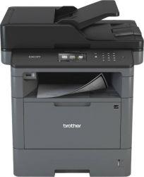 Brother DCP-L5500DN lézernyomtató/másoló/síkágyas scanner