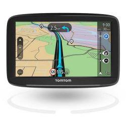"TomTom START 52 5"" GPS navigáció"