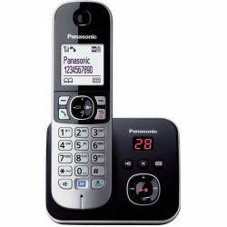 Panasonic KX-TG6821PDB DECT vezeték nélküli telefon (Asztali telefon)