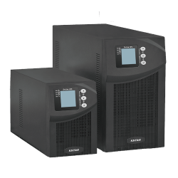 KSTAR Memopower Plus 3000VA - MP UDC 9103S Szünetmentes táp (Szünetmentes táp)