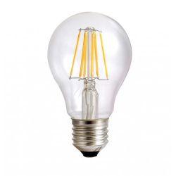 ART  E27, 8W, 800lm, AC230V LED izzó