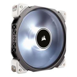 Corsair Air Series ML140 PRO Magnetic Levitation Fan, LED white, 140mm hűtőventillátor