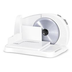 Sencor SFS 1000WH 100W fehér szeletelőgép