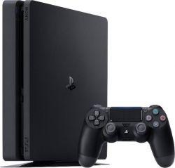Sony PlayStation 4 500GB F Chassis fekete játékkonzol