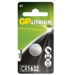 GP B15951 CR1632 gombelem