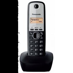 Panasonic KX-TG1911HGG fekete asztali telefon