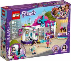 LEGO® (41391) Heartlake City Fodrászat