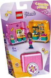 Lego® (41405) Friends Andrea shopping dobozkája