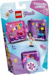 Lego® (41409) Friends Emma shopping dobozkája