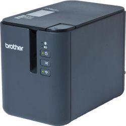 Brother PT-P950NW fekete címkenyomtató
