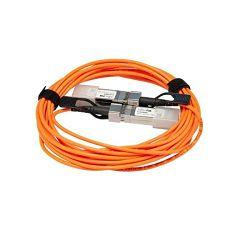 MikroTik S+AO0005 10-Gigabit SFP+ 5m aktív optikai csatlakozó kábel