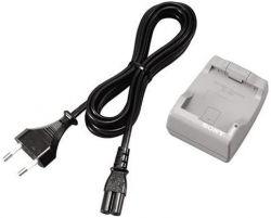 Sony BCTRF.CEE 220-240V AC szürke-fekete akkumulátor töltő