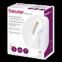 Beurer IPL (5500) PureSkin Pro fehér szőrtelenítő készülék