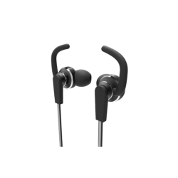 Nokia WH-501 Active Wired fekete stereo headset