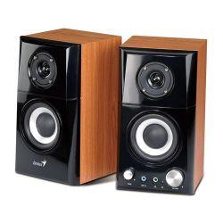 Genius SP-HF500A 2.0 14 wattos fa hangszóró