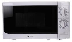 Begood MG720 700W 20L fehér mikrohullámú sütő