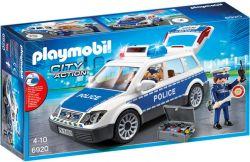 Playmobil® (6920) City Action Szolgálati rendőrautó