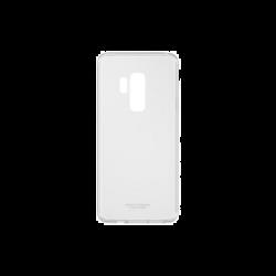 Samsung Galaxy S9+ EF-QG965TTEGWW szilikon átlátszó hátlap tok