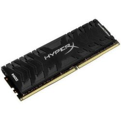 KINGSTON HYPERX DDR4 16GB 2666MHz CL13 DIMM XMP Predator memória