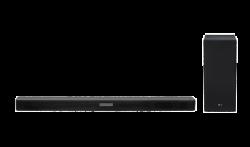 LG SK5 2.1 Bluetooth fekete hangprojektor