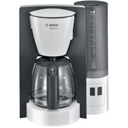 Bosch TKA6A041 1200W fekete/fehér kávéfőző