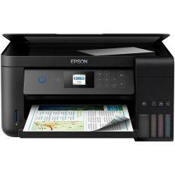 EPSON EcoTank MFP L4160, USB/Wifi tintasugaras nyomtató