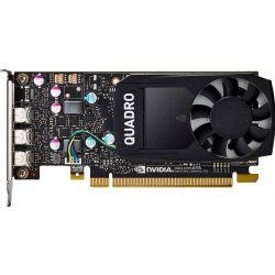 HP NVIDIA Quadro P400 2GB videókártya