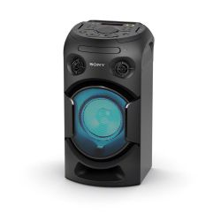 Sony MHCV21D.CEL Bluetooth fekete hangrendszer