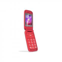 "myPhone Metro 2.2"" Single SIM 2G piros mobiltelefon"