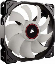Corsair CO-9050080-WW AF120 LED 120mm fekete-fehér rendszerhűtő
