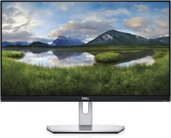 """DELL LCD 27"""" S2719H 210-APDS 1920x1080, 1000:1, 250cd, 5ms, HDMI, fekete monitor"""