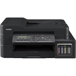 Brother DCP-T710W A4 1200x6000 dpi wifi hálózatos multifunckiós tintasugaras nyomtató