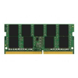 KINGSTON NB DDR4 8GB 2666MHz CL19 SODIMM 1Rx8 memória