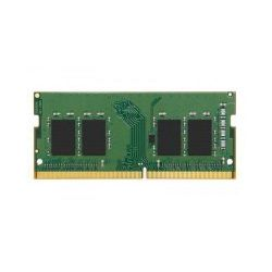 KINGSTON NB DDR4 4GB 2666MHz CL19 SODIMM 1Rx16 memória