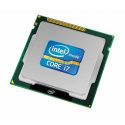 Intel Core i7-6700K, Quad Core, 4.00GHz, 8MB, LGA1151, 14nm, 95W, VGA, TRAY Processzor (Processzor)