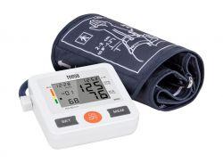 Teesa BPM 90 LCD IP20 Oszcilometrikus felkaros vérnyomásmérő