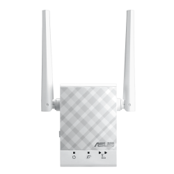 Asus RP-AC51 Range Extender 750Mbps, fehér vezeték nélküli jelismétlő