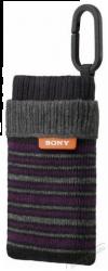 Sony LCS-CSZ többszínű fényképezőgép tok