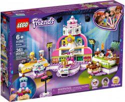 LEGO® (41393) Cukrász verseny