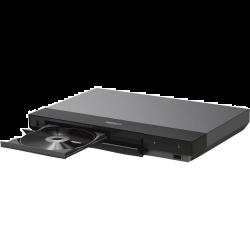 Sony UBPX700B.EC1 4K HD fekete Blu-ray lejátszó