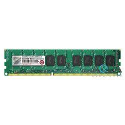 Transcend 4GB 1333Mhz DDR3 U-DIMM 1.5V memória