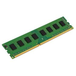 Kingston Client Premier DDR3 4GB 1600MHz memória