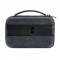PDP Nintendo Switch Play & Charge Elite Edition konzol tok